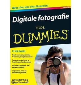 Digitale fotografie voor Dummies 6/e