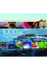 Librero 1000 tips voor Digitaal fotograferen