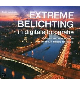 Van Duuren Media Extreme Belichting In Digitale Fotografie