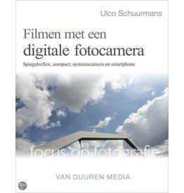 Van Duuren Media Filmen met een digitale fotocamera Actie op=op