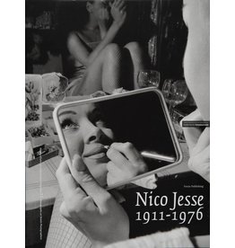 Focus Nico Jesse Monografie van Nederlandse Fotografen