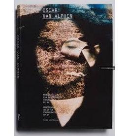 Focus Oscar van Alphen, Monografieen van Nederlande Fotografen