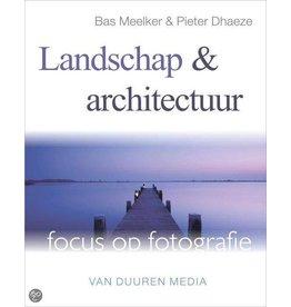Van Duuren Media Landschap & architectuur