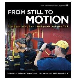 Van Duuren Media From still to Motion