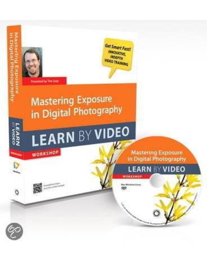 Van Duuren Media Mastering Exposure in Digital Photography