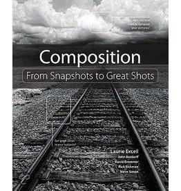 Van Duuren Media Composition - From Snapshots to Great Shots