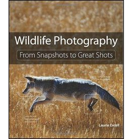 Van Duuren Media Wildlife Photography - From Snapshots to Great Shots