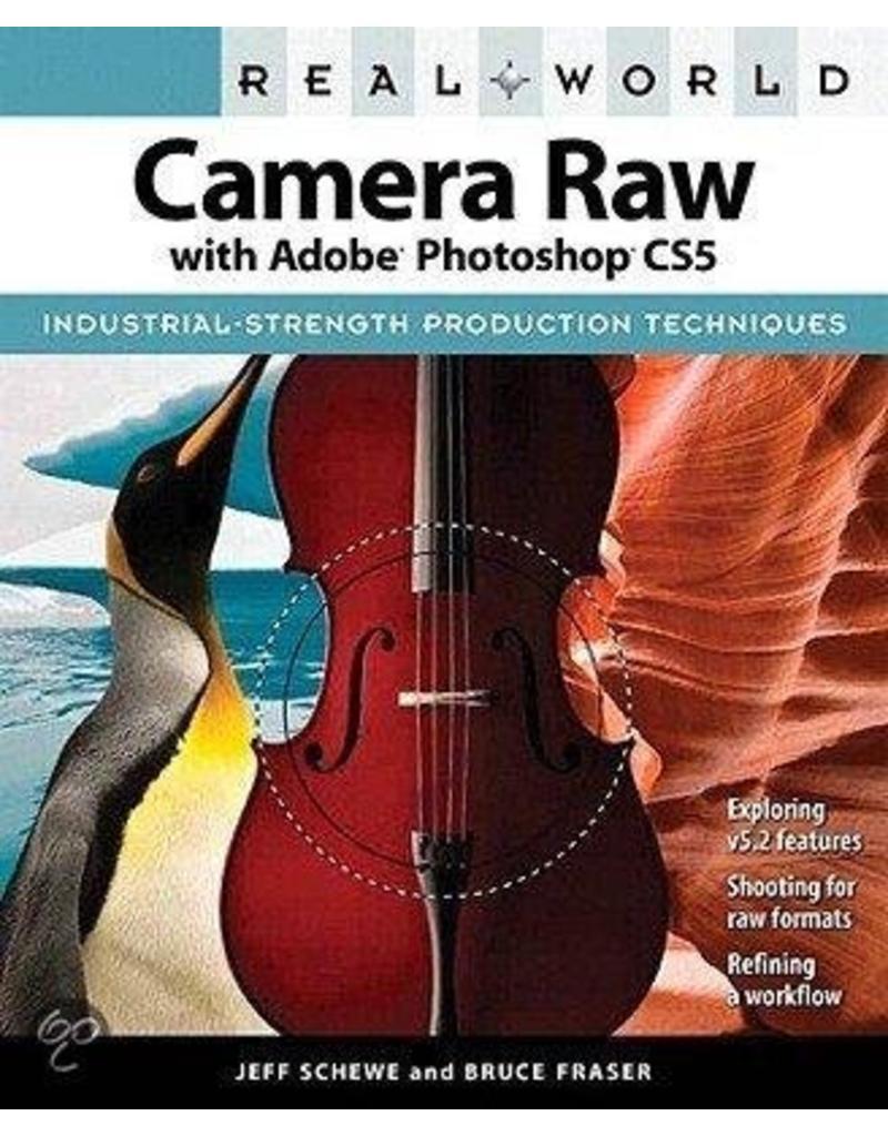 Van Duuren Media Camera Raw with adobe Photoshop CS5 Actie op=op