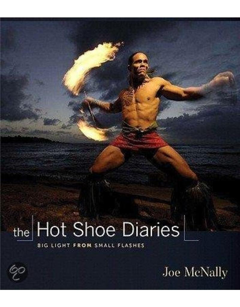 McNally -The Hot Shoe Diaries