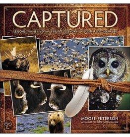 Van Duuren Media Captured Behind the Lens of a Legendary Wildlife Photographer