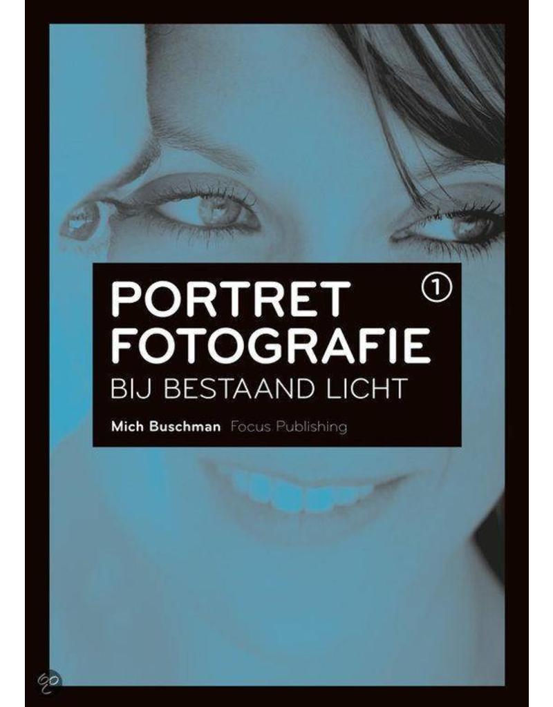 Portret Fotografie bij bestaand licht