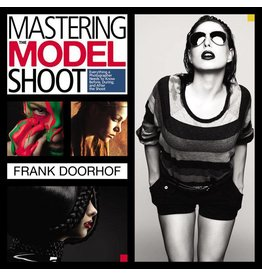 Van Duuren Media Mastering the Modelshoot, Frank Doorhof