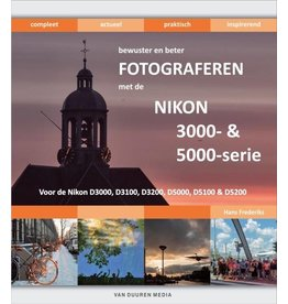 Bewuster & beter fotograferen met de Nikon D3000/D5000-serie op=op