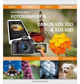 Bewuster en beter fotograferen met een Canon EOS 70D & EOS 60D op=op