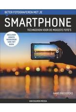 Beter fotograferen met je smartphone - Hans Frederiks
