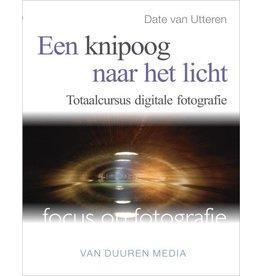 Van Duuren Media Focus op fotografie: Een knipoog naar het licht Date van Utteren