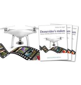 Van Duuren Media Dronevideo's maken