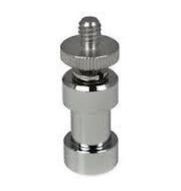 """Cameleon Cameleon Metal 1/4"""" screw to  5/8"""" Stud adapter 11-008"""
