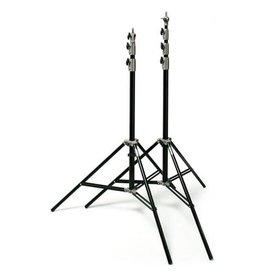 Cameleon Titan Studio Lampstatief (L) Luchtgeveerd