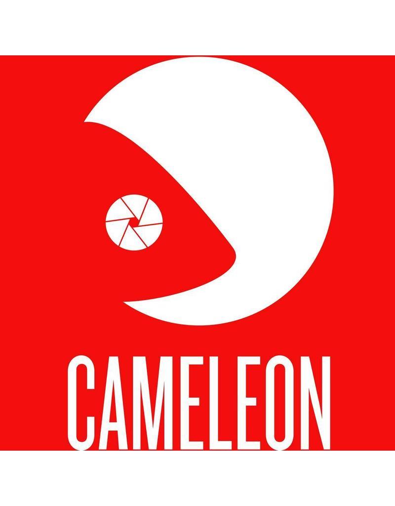 "Cameleon Cameleon Dubbel Spigot 5/8"" & 3/8"" schroef"