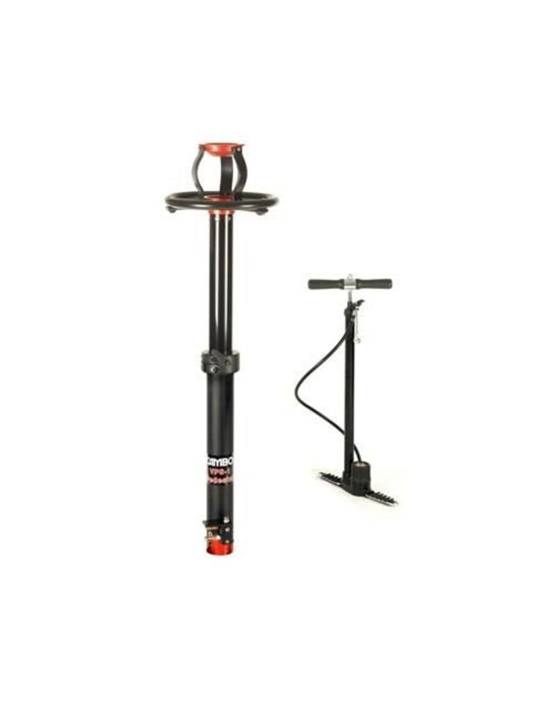 Cambo Cambo TVBA-100/75   mm Adaptor plate set