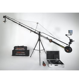 Cambo Cambo Professional Video Crane Kit V40-100 Basic + 1 m Extension
