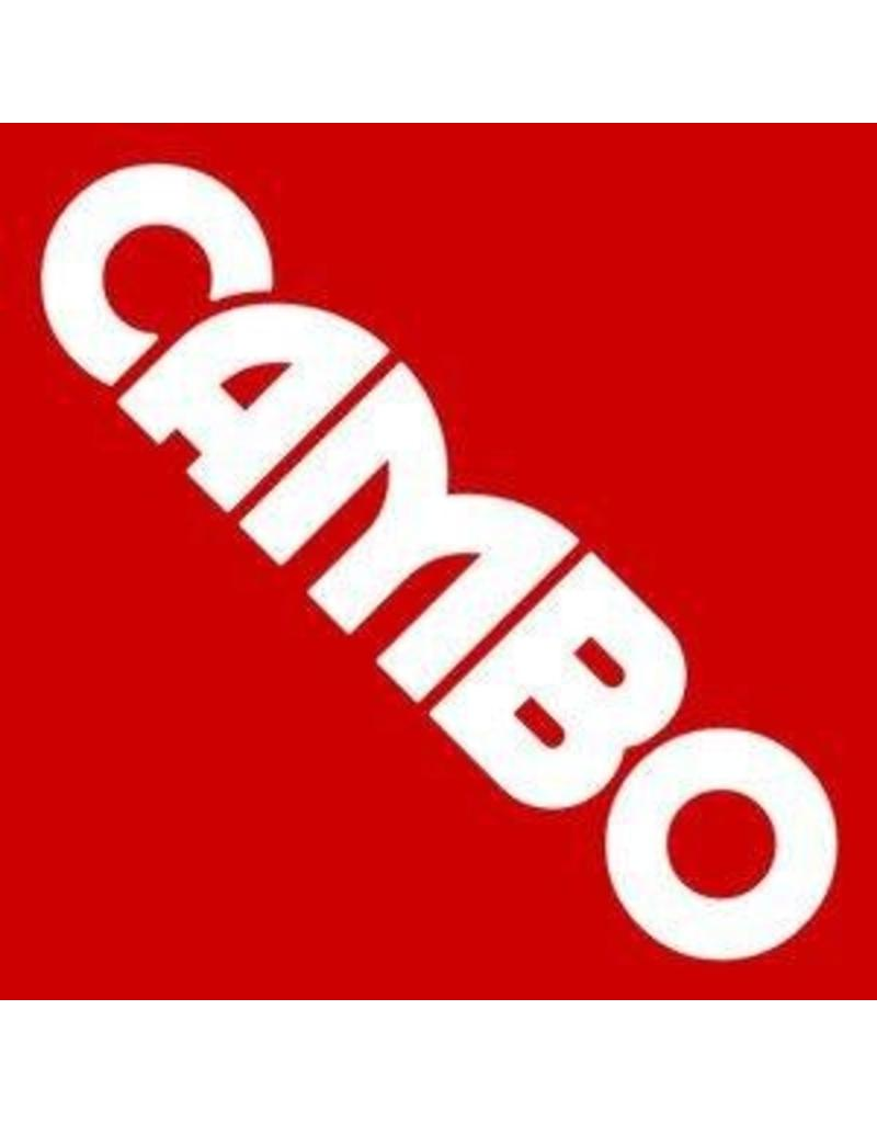 Cambo Cambo U-0 Standard base 3-way blocking for UST and UBS Studio Stand
