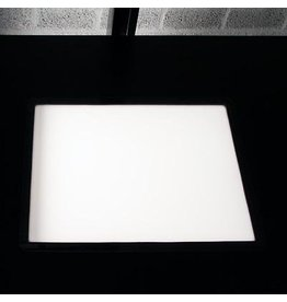 Cambo Cambo RPS-161 Baseboard Black  + Opaque for Repro Stand