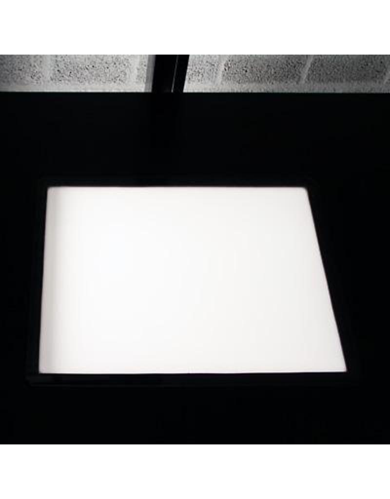 Cambo Cambo RPS-161 Baseboard Black + Opaque voor Repro Stand