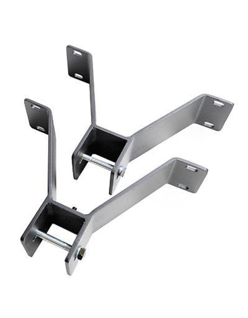 Cambo Cambo RPS-170 Set of Wallmounting Brackets for RPS-100