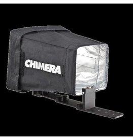 """Chimera Chimera Lightbank Micro  2-LED - 4"""" x 4""""Chimera"""