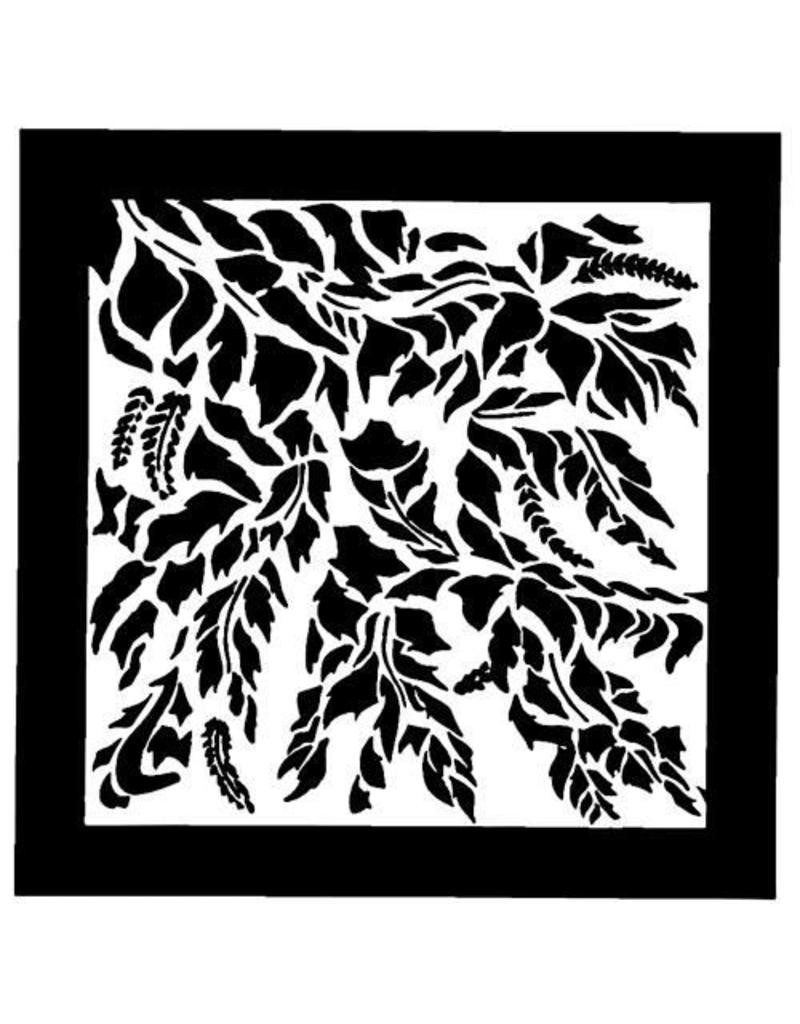 Chimera Chimera Leaf Breakup Window Pattern