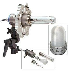 Chimera Chimera Triolet Mogul Base +  Medium Base Adapter 2-Pin