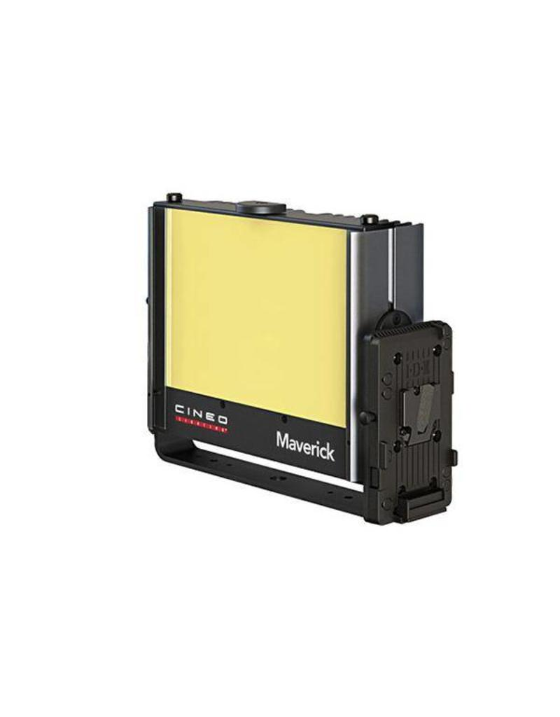 Cineo Light Cineo Maverick3 Bi-Color Travel Kit (V-Mount)