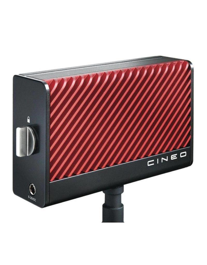 Cineo Light Cineo Matchbox 4-leaf Barn door