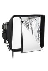 Cineo Light DoPchoice Snapbox softbox for Cineo Matchbox