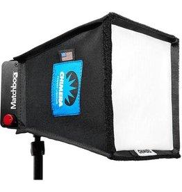 Cineo Light Chimera softbox for Cineo Matchbox