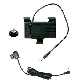 Cineo Light Cineo Matchbox Power accessory kit for Sony NPF-series batteries