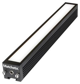 "Cineo Light Cineo 12"" Matchstix Lamphead only"