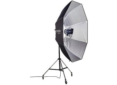 Indirect softboxes