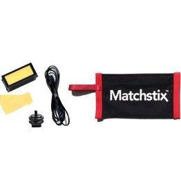 "Cineo Lighting Cineo Matchstix 3"" Basic 3 Lamphead Kit (3200,4300,5600)"