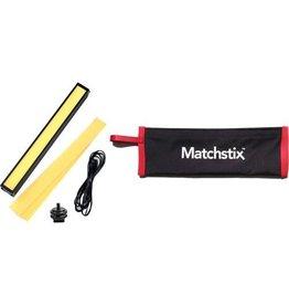 "Cineo Lighting Cineo Matchstix 12"" Basic Lamphead Kit"