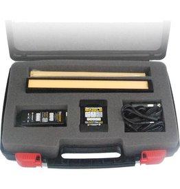 "Cineo Lighting Cineo Matchstix 12"" Single Power Kit"
