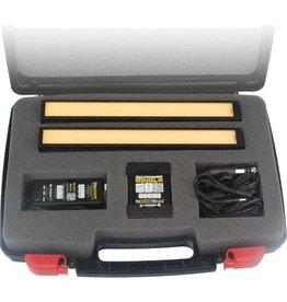 "Cineo Lighting Cineo Matchstix 12"" Double Power Kit"