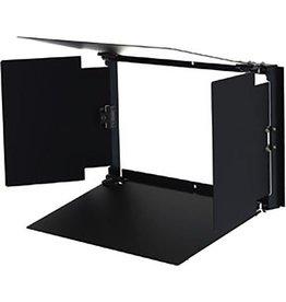 Cineo Lighting Cineo Lighting 4-Leaf Barndoor Set for HS2