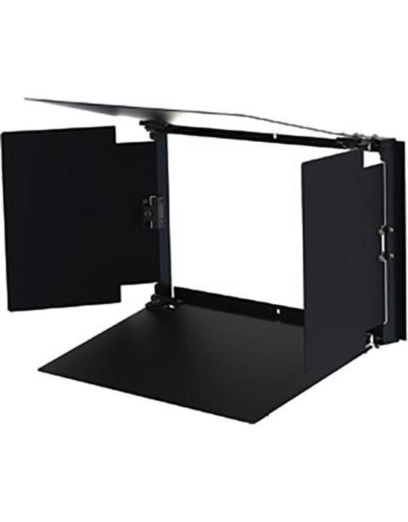 Cineo Light Cineo Lighting 4-Leaf Barndoor Set for HS2