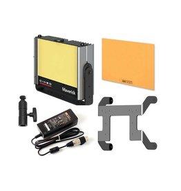 Cineo Lighting Cineo Maverick3 Bi-Color Portable AC Kit