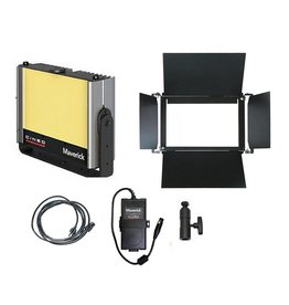 Cineo Light Cineo Maverick3 Tungsten Studio Kit 3200K