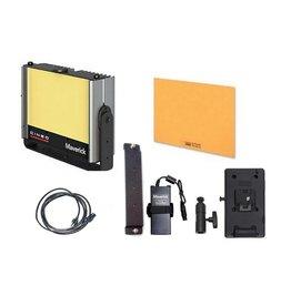 Cineo Lighting Cineo Maverick3 Bi-Color Portable V-Lock Kit