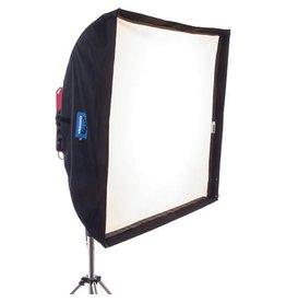 "Cineo Lighting Cineo HS Chimera kit, Small (24"" x 32"")"